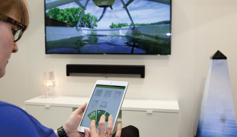 Komplettsysteme (Smart Home) digitalSTROM Smart Home im Test, Bild 1