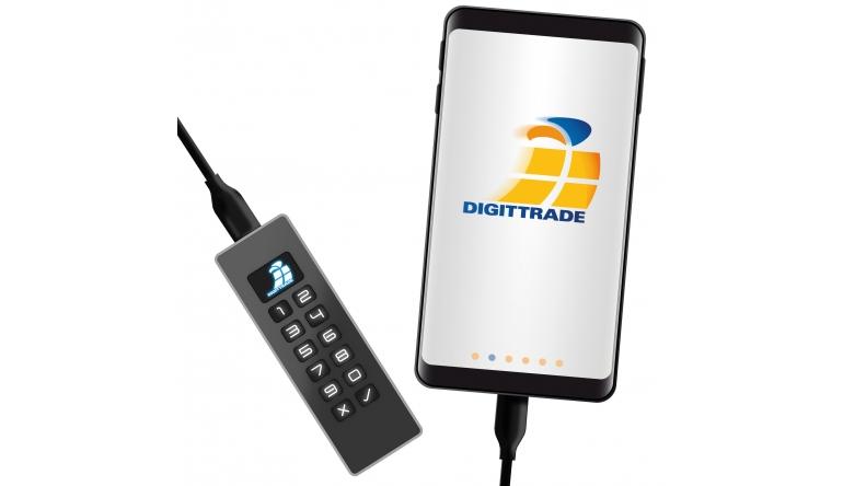 Mobile sonstiges Digittrade Kobra Stick Basic im Test, Bild 1
