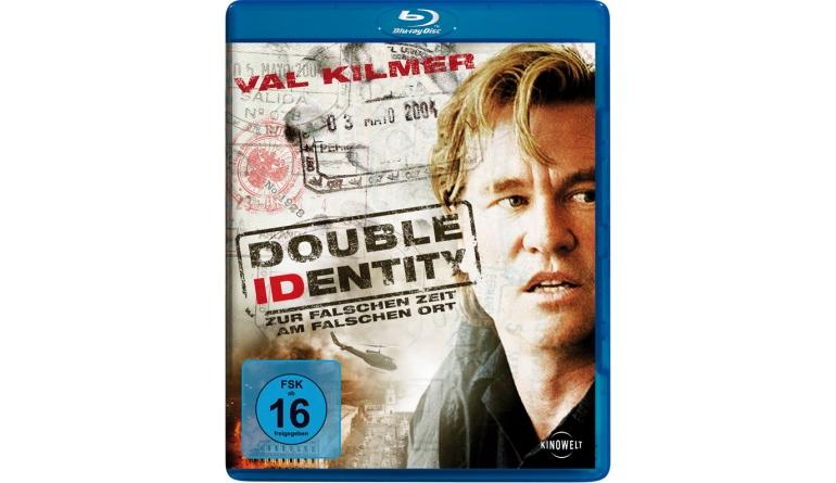 Blu-ray Film Double Identity (Kinowelt) im Test, Bild 1