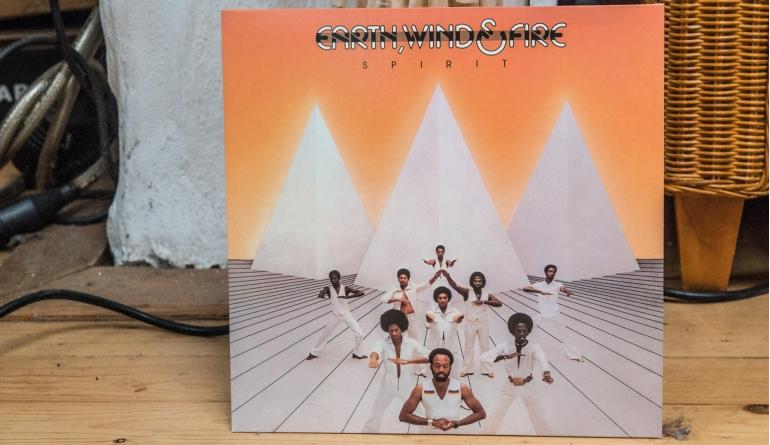 Schallplatte Earth, Wind & Fire – Spirit (Columbia/Speakers Corner) im Test, Bild 1