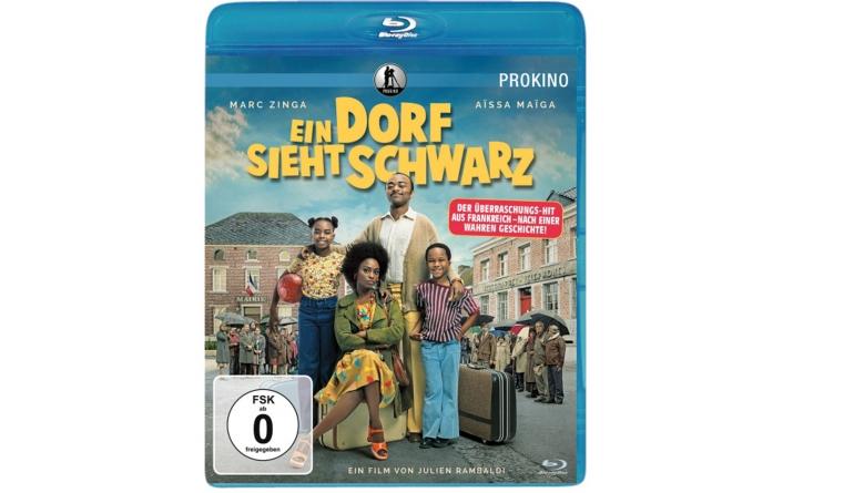 Ein Dorf Sieht Schwarz Movie4k
