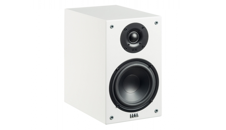 Lautsprecher Stereo Elac BS 73 im Test, Bild 1