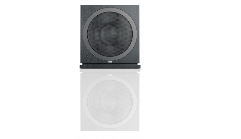 Subwoofer (Home) Elac Debut 2.0 SUB3010 im Test, Bild 1
