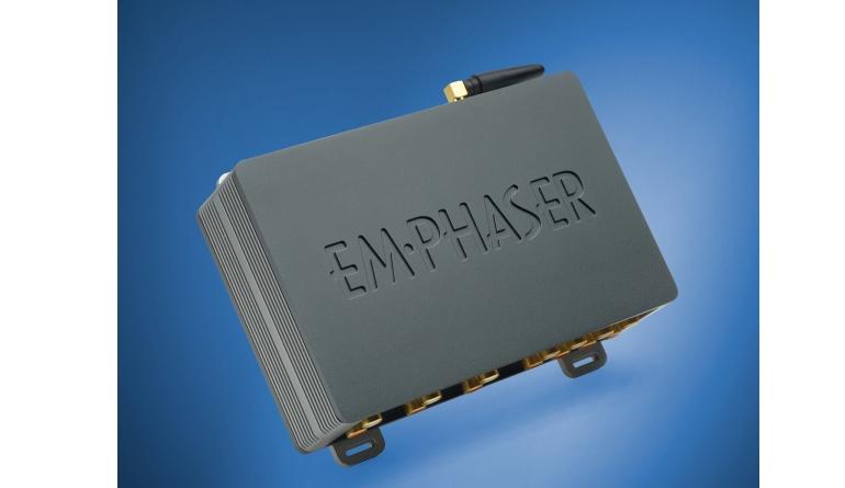 Soundprozessoren Emphaser EA-D8 im Test, Bild 1