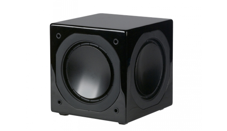 Subwoofer (Home) Energy ESW-M6 im Test, Bild 1