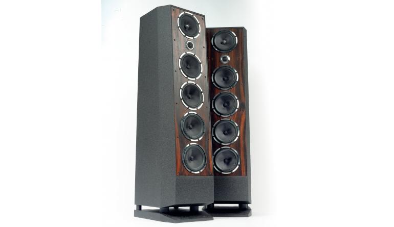 Lautsprecher Stereo Epic Audio Ominotago im Test, Bild 1