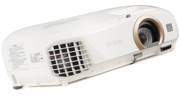 Beamer Epson EH-TW5350 im Test, Bild 1