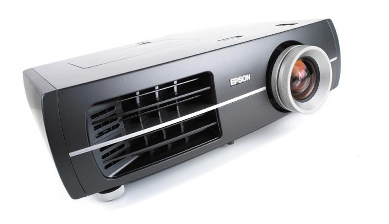 Beamer Epson EH-TW5500 im Test, Bild 1