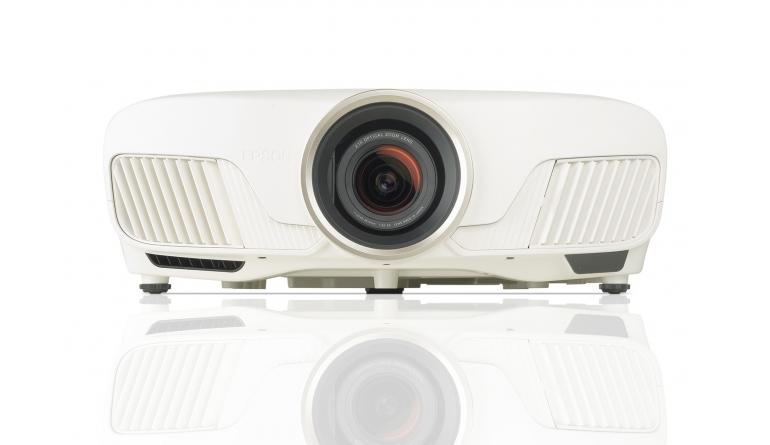 Beamer Epson EH-TW7300 im Test, Bild 1