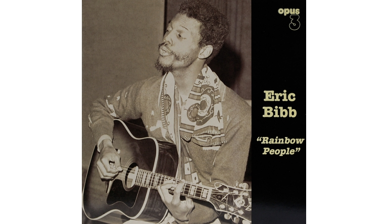 Schallplatte Eric Bibb – Rainbow People (Opus 3) im Test, Bild 1