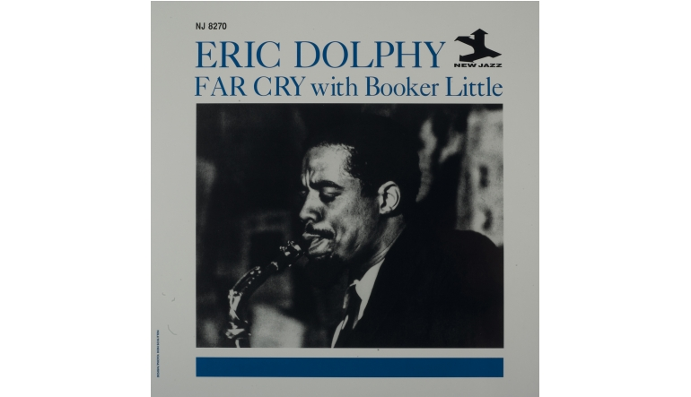 Schallplatte Eric Dolphy - Far Cry (Analogue Productions / New Jazz) im Test, Bild 1