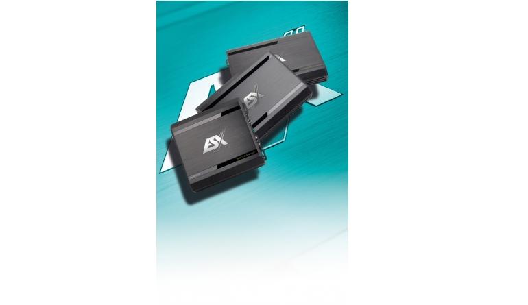 Car-HiFi Endstufe 4-Kanal ESX SXE 100.4, ESX SXE 110.2, ESX SXE 2000.1 im Test , Bild 1