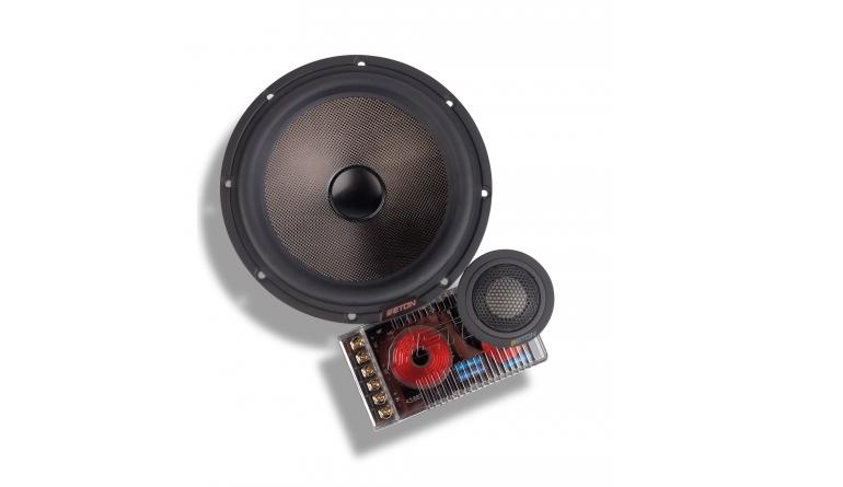 Car-HiFi-Lautsprecher 16cm Eton CSR 16 im Test, Bild 1