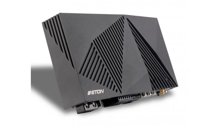 Car HiFi Endstufe Multikanal Eton Stealth 7.1 DSP im Test, Bild 1