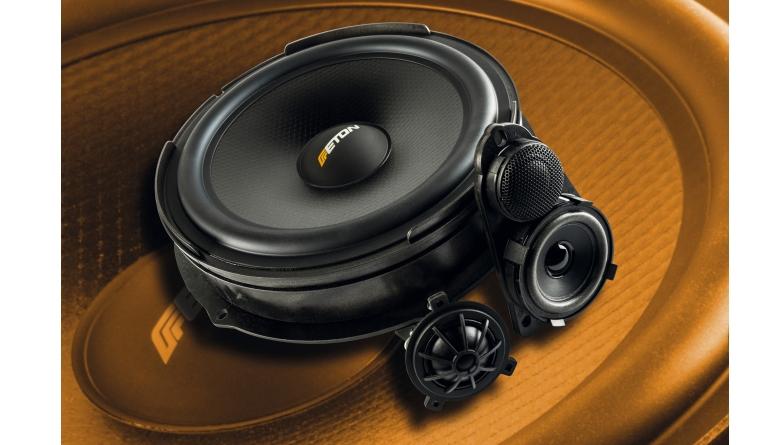 Car-HiFi Lautsprecher fahrzeugspezifisch Eton UG VW T5 F3.1, Eton UG VW T6 F2.1 im Test , Bild 1