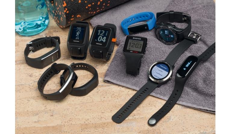 Mobile sonstiges: Fitnesstracker/Sportuhren, Bild 1