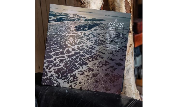 Schallplatte Fleet Foxes – Shore (Anti) im Test, Bild 1