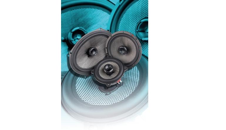 Car-HiFi-Lautsprecher 13cm Focal (Car) A130 AC, Focal (Car) A165 AC, Focal (Car) A690 AC im Test , Bild 1