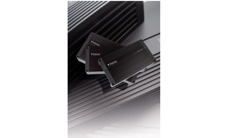 Car-HiFi Endstufe Mono Focal (Car) FPX 1.1000, Focal (Car) FPX 4.800, Focal (Car) FPX 5.1200 im Test , Bild 1