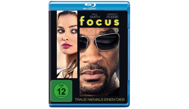 Blu-ray Film Focus (Warner Bros) im Test, Bild 1