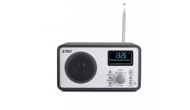 DAB+ Radio Forst DABIO 5 im Test, Bild 1