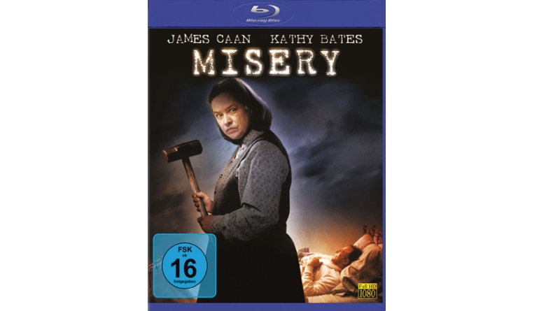 Blu-ray Film Fox Misery im Test, Bild 1