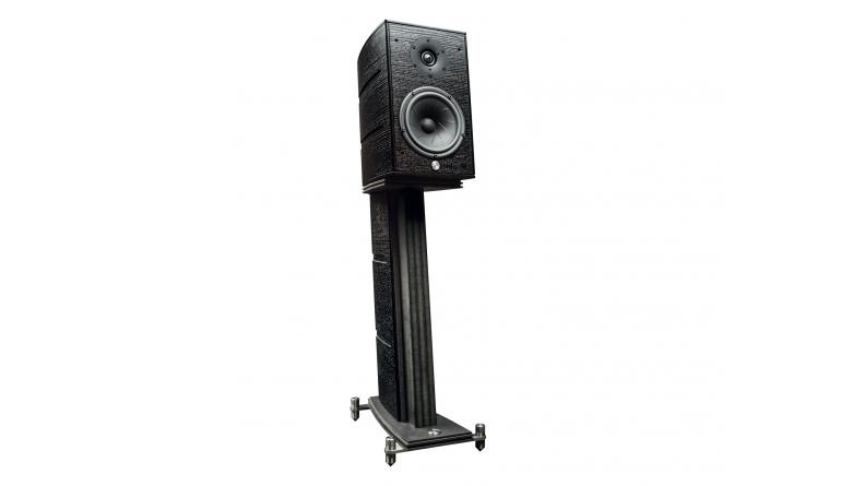 Lautsprecher Stereo Gamut The Superior RS-3 im Test, Bild 1