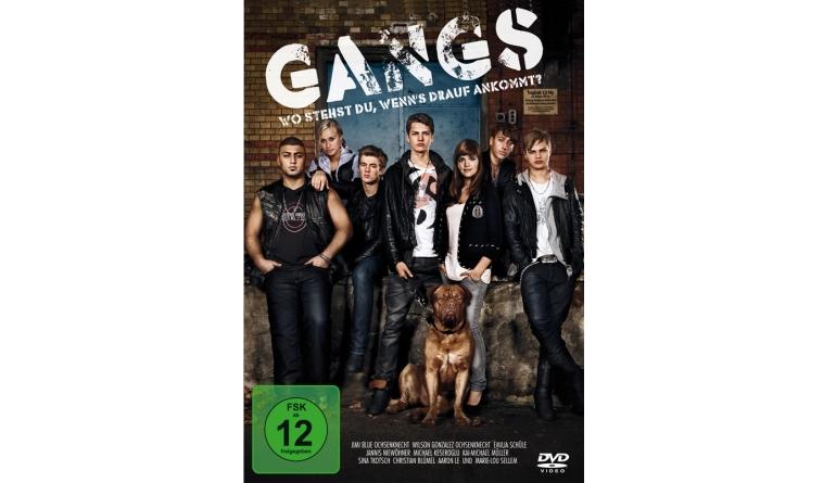 DVD Film Gangs (Walt Disney) im Test, Bild 1