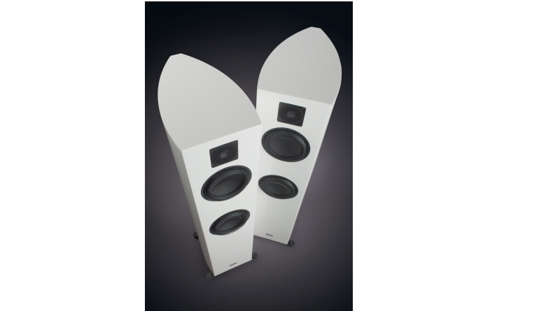 Aktivlautsprecher Gauder Akustik Vescova MkII im Test, Bild 1