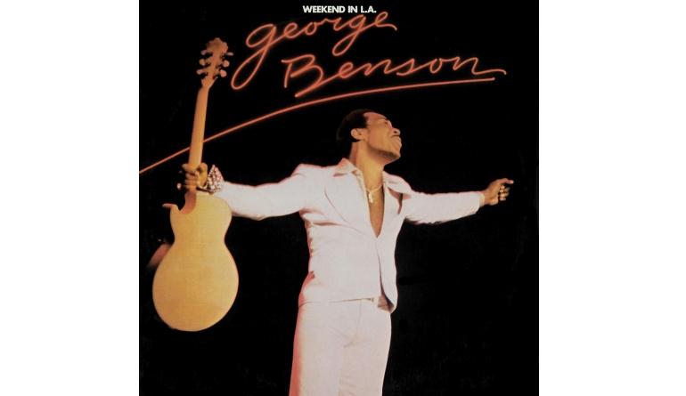 Schallplatte George Benson - Weekend In L.A. (Music On Vinyl) im Test, Bild 1
