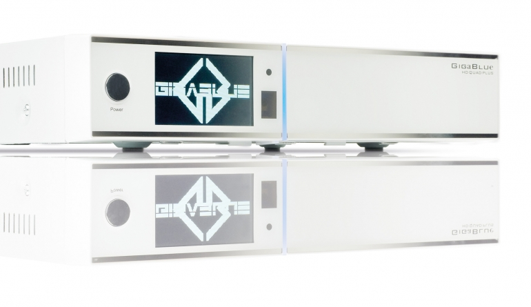 HDTV-Settop-Box Gigablue HD Quad Plus im Test, Bild 1