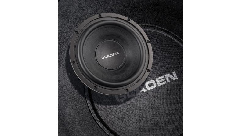 test car hifi subwoofer chassis gladen audio pro 10. Black Bedroom Furniture Sets. Home Design Ideas