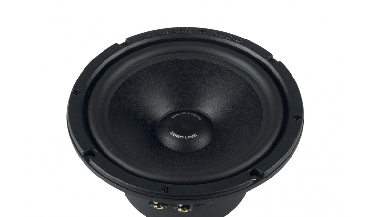 test car hifi lautsprecher 16cm gladen audio zero pro. Black Bedroom Furniture Sets. Home Design Ideas