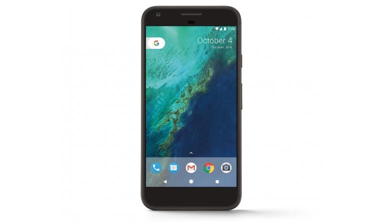 Smartphones Google Pixel XL im Test, Bild 1