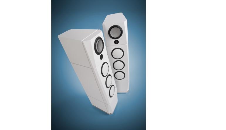Aktivlautsprecher Goya Acoustics Moajaza im Test, Bild 1