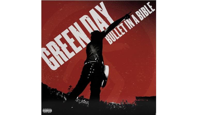 Schallplatte Green Day – Bullet in a Bible (Reprise) im Test, Bild 1