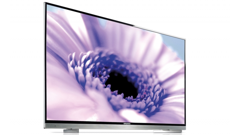 Fernseher Grundig 55VLX7070 im Test, Bild 1