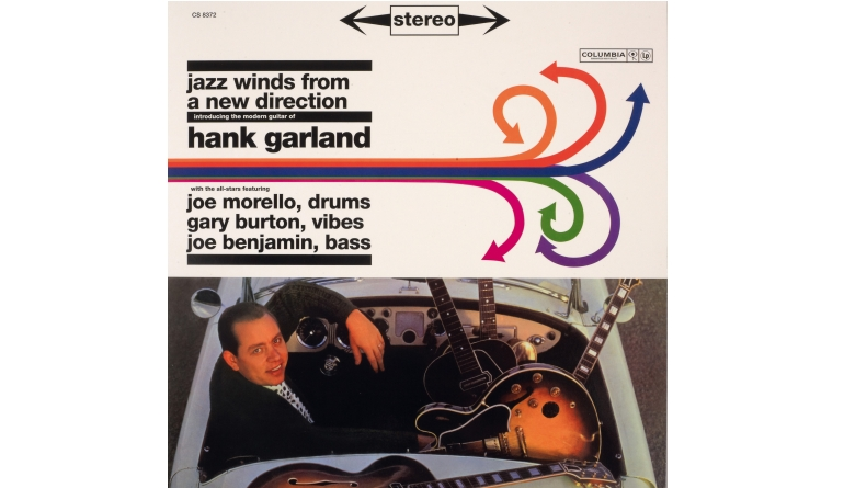 Schallplatte Hank Garland - Jazz Winds from a New Direction (Columbia / Speakers Corner) im Test, Bild 1