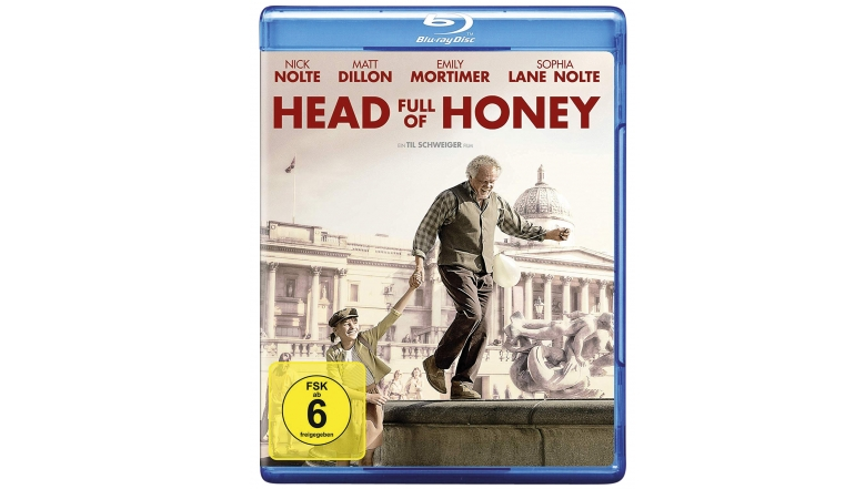 Blu-ray Film Head Full of Honey (Warner Bros) im Test, Bild 1