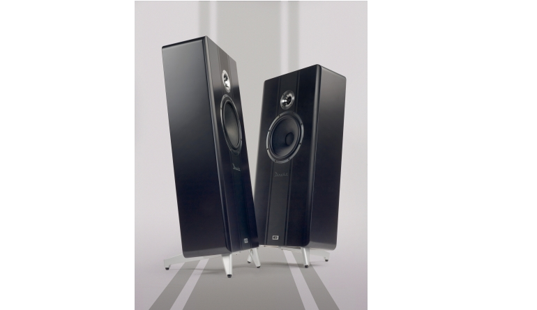 Lautsprecher Stereo Heco Direkt im Test, Bild 1
