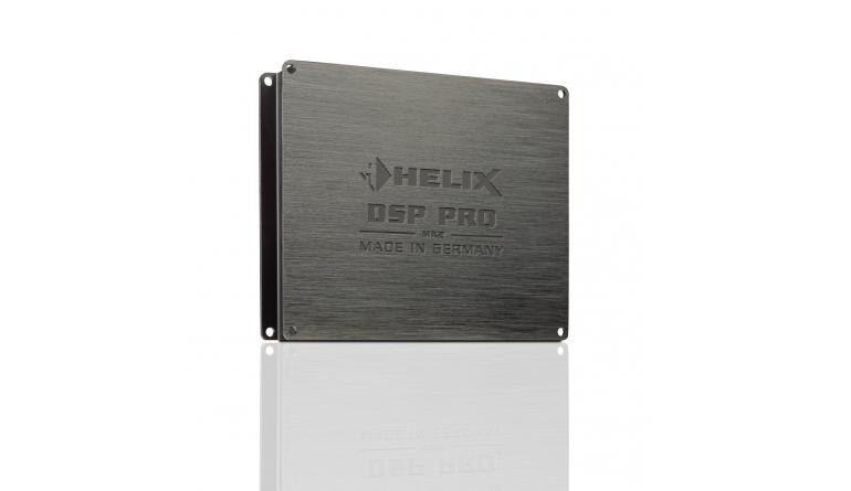 Car-Hifi-Klangprozessoren Helix DSP PRO MK2 im Test, Bild 1