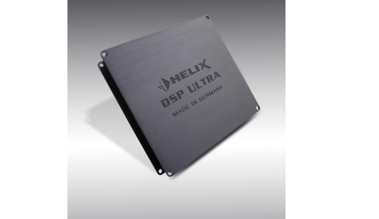 Soundprozessoren Helix DSP Ultra im Test, Bild 1