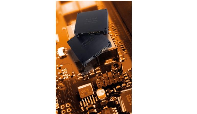 Car HiFi Endstufe Multikanal Helix V Eight DSP MK2, Helix V Twelve DSP im Test , Bild 1