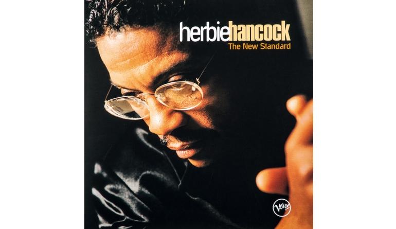 Schallplatte Herbie Hancock – The New Standard (Khiov/Verve) im Test, Bild 1