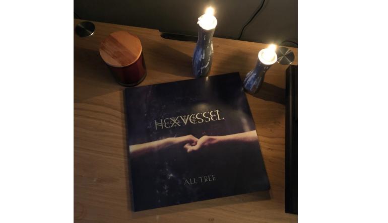 Schallplatte Hexvessel – All Tree (Century Media) im Test, Bild 1