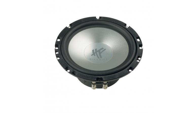 Car-HiFi-Lautsprecher 16cm Hifonics AS 6.2C im Test, Bild 1