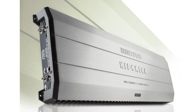Car-HiFi Endstufe Mono Hifonics BRX12000D im Test, Bild 1