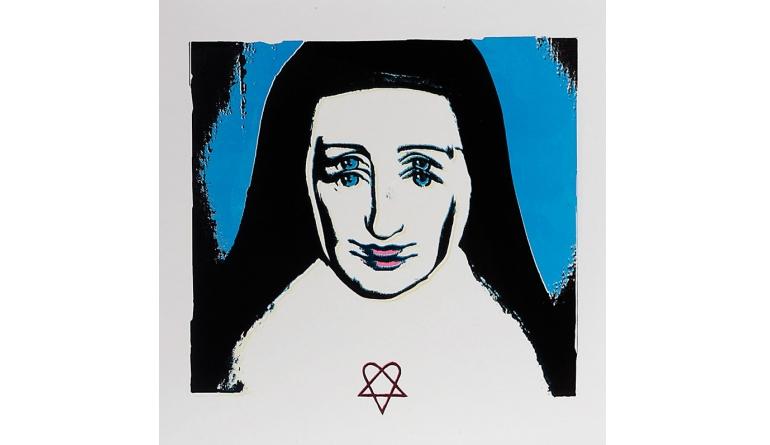 Schallplatte Him – Screamworks: Love in Theroy in Practice (Warner) im Test, Bild 1