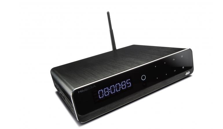 himedia q10quad  Test DLNA- / Netzwerk- Clients / Server / Player - HiMedia Q10Quad ...