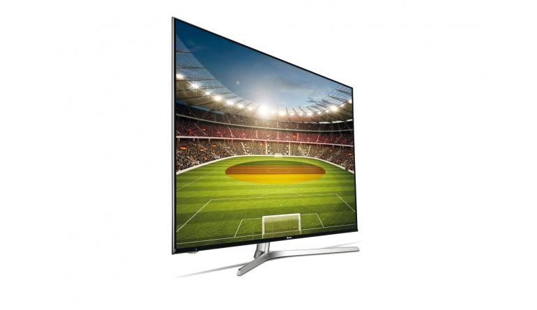 Test Fernseher - Hisense H55U7A - sehr gut - Seite 1